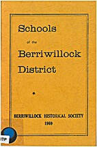 Schools in the Berriwillock district by…
