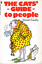 The Cats' Guide to People by Stewart Cowley