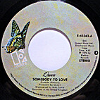 Somebody To Love by Queen