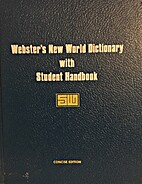 Webster's New World Dictionary: Second…