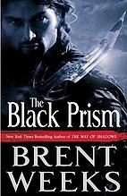 The Black Prism by Brent Weeks