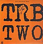 TRB2 by Tom Robinson