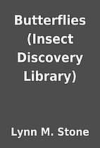 Butterflies (Insect Discovery Library) by…