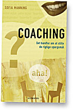 Coaching by Sofia Manning