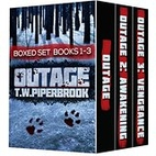 Outage Boxed Set: Books 1-3 (Outage #1-3) by…