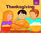 Thanksgiving (Holidays and Celebrations) by…