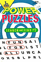 Power Puzzles; Search and Find #1 (3rd…