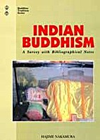 Indian Buddhism: A Survey with…