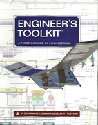 Engineer's Toolkit - A First Course In…