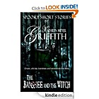 The Banshee and the Witch (SPOOKY SHORT…
