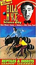 Bill Nye the Science Guy: Reptiles & Insects…