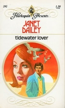 Tidewater Lover by Janet Dailey