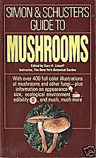 Simon & Schuster's Guide to Mushrooms…