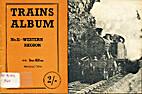 Trains Album no. 11 -- Western Region