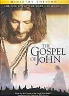 The Gospel of John [film] by Philip Saville