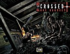 Crossed Plus 100 #4 Crossed Culture Cover by…
