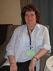 Author photo. flickr user <a href=&quot;http://www.flickr.com/photos/nigelbeale/&quot;>Nigel Beale</a>