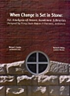 When change is set in stone : an analysis of…