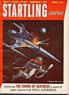 Startling Stories, Winter 1955 by Alexander…