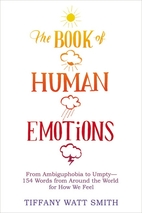 The Book of Human Emotions: From…