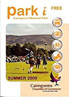 park i Cairngorms National Park 2009 by…