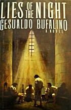 Lies of the Night by Gesualdo Bufalino
