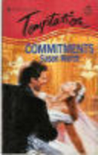 Commitments by Susan Worth