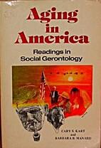 Aging in America : readings in social…