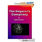 The Emperor's Conspiracy by William…