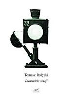 Dwanaście stacji: Poemat by Tomasz…