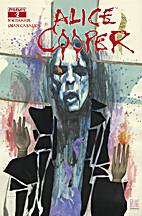 Alice Cooper # 2