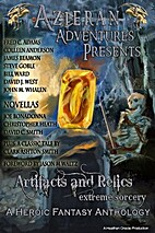 Azieran Adventures Presents Artifacts and…