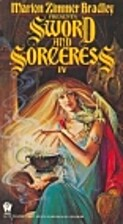 Sword and sorceress IV (Sword and Sorceress)