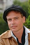 Author photo. Sascha Wussow (Foto Credit @ kremayr-scheriau.at)