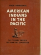 American Indians in the Pacific: The Theory…