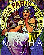 Alfons Mucha - Master of art Nuveau by…