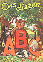 Ons dieren ABC by Johan Brand
