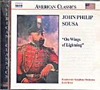 On wings of lightning [CD] by John Philip…