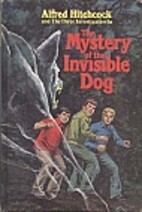 The Mystery of the Invisible Dog (The Three…