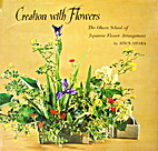 Creation with Flowers by Houn Ohara