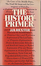 The History Primer by J. H. Hexter