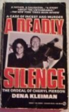 A Deadly Silence: The Ordeal of Cheryl…