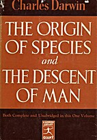 On the Origin of Species / The Descent of…