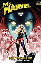 Ms. Marvel -Volume 9: Best You Can Be by…