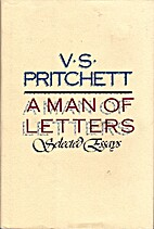 A Man of Letters: Selected Essays by V. S.…