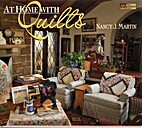 At Home With Quilts by Nancy J. Martin