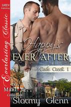 Happy's Ever After [Cade Creek 1] (Siren…