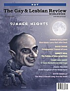 Gay and Lesbian Review Magazine