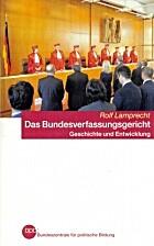 Das Bundesverfassungsgericht: Geschichte und…