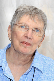 Author photo. Author Lois Lowry at the 2016 Texas Book Festival. By Larry D. Moore, CC BY-SA 4.0, <a href=&quot;https://commons.wikimedia.org/w/index.php?curid=53502477&quot; rel=&quot;nofollow&quot; target=&quot;_top&quot;>https://commons.wikimedia.org/w/index.php?curid=53502477</a>
